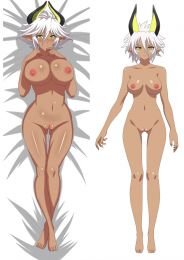 The Testament of Sister New Devil Zest Anime Dakimakura Pillow Cover Mgf-89053