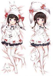 Girls' Frontline M99 Anime Dakimakura Pillow Cover Mgf-89070