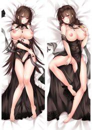 Girls' Frontline DSR-50 Anime Dakimakura Pillow Cover Mgf-91023