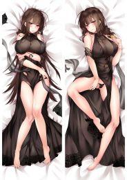 Girls' Frontline DSR-50 Anime Dakimakura Pillow Cover Mgf-91024