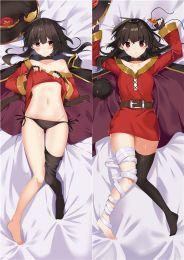KonoSuba God's Blessing on This Wonderful World Megumin Anime Dakimakura Pillow Cover Mgf-91057