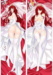 Maji de Watashi ni Koi Shinasai! Majikoi! Margit Eberbach Anime Dakimakura Pillow Cover Mgf-92011
