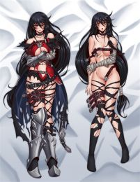 Hot Anime Game Tales of Berseria Anime Dakimakura Pillow Cover