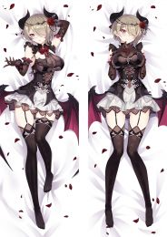 Collapse 3rd Rita Rossweisse Anime Dakimakura Pillow Cover 96003