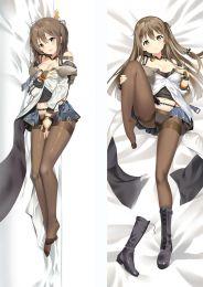 Girls' Frontline UMP45 Anime Dakimakura Pillow Cover 96021