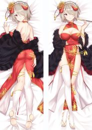 Collapse 3rd Rita Rossweisse Anime Dakimakura Pillow Cover 96024