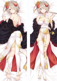 Collapse 3rd Rita Rossweisse Anime Dakimakura Pillow Cover 96025