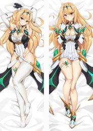Xenoblade Chronicles Anime Dakimakura Pillow Cover 96052