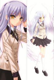 Angel beats - Irie Miyuki Anime Dakimakura Japanese Pillow Cover