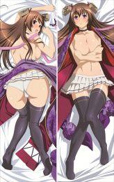 SAMURAI GIRLS - Sen Tokugawa Pillow Cover