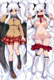 SAMURAI GIRLS - Gisen Yagyuu Pillow Cover