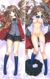 Carnelian Anime Dakimakura Pillow Cover