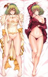 THE IDOLM@STER CINDERELLA GIRLS Pillow Cover