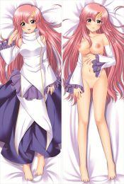 Gundam - Lacus Clyne Pillow Cover