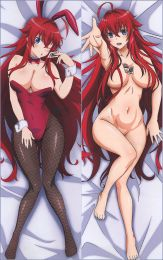 High School DxD + Akeno Himejima Pillow Cover