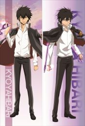 Reborn! - Kyoya Hibari Pillow Cover