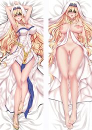 Goblin Slayer Anime Dakimakura Pillow Cover MGF94011