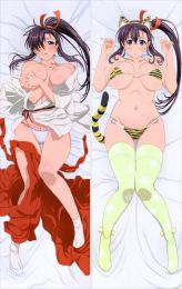 Maken-Ki! - Haruko Amaya Anime Dakimakura Pillow Cover