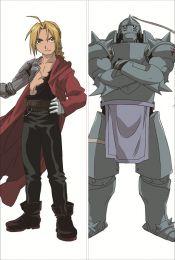 Fullmetal Alchemist - Edward Elric Anime Dakimakura Pillow Cover