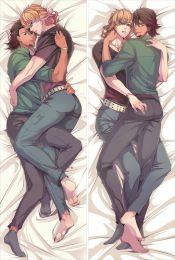TIGER & BUNNY Anime Dakimakura Pillow Cover