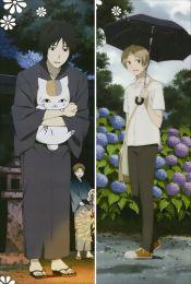 Natsume's Book of Friends - Takashi Natsume Anime Dakimakura Pillow Cover