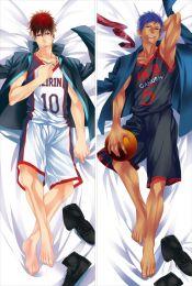 Kuroko's Basketball - Aomine Daiki Anime Dakimakura Pillow Cover