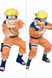 NARUTO Anime Dakimakura Pillow Cover