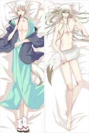 Gugure! Kokkuri-san Anime Dakimakura Pillow Cover