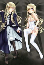 Rozen Maiden - Shinku Anime Dakimakura Pillow Cover
