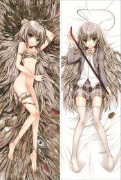 Nyaruko Crawling with Love - Nyarlathotep Anime Dakimakura Pillow Cover