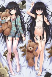 Heaven's Memo Pad - Alice Anime Dakimakura Pillow Cover