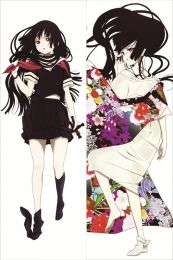 SM055 Hell Girl ANIME DAKIMAKURA JAPANESE PILLOW COVER