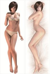 final fantasy Anime Dakimakura Japanese Pillow Cover