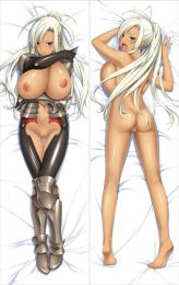 3Ping Lovers!  Ippu Nisai no Sekai e Youkoso - Frey Ringitt ANIME DAKIMAKURA JAPANESE PILLOW COVER