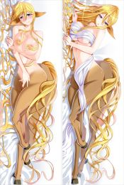 SM1619 monster musume no iru nichijou -Centorea  ANIME DAKIMAKURA JAPANESE PILLOW COVER