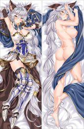 Granblue Fantasy Heles Anime Dakimakura Pillow Case