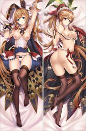 Granblue Fantasy clarisse Anime Dakimakura Pillow Case