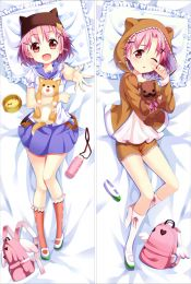SM1674 SCHOOL-LIVE!  -Yuki Takeya ANIME DAKIMAKURA JAPANESE PILLOW COVER