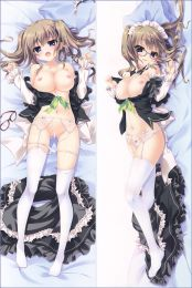 9 nine Kyotoju Anime Dakimakura Pillow Cover
