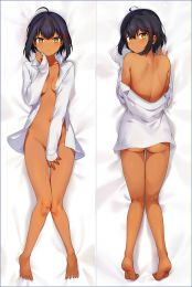 Jahy-sama wa Kujikenai! Jahy Anime Dakimakura Pillow Cover WOW-SM2021