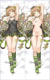Girls' Frontline Kel-Tec RFB Anime Dakimakura Pillow Cover WOW-SM2060