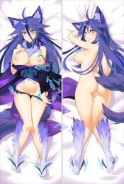 Halphelt Artist Original Anime Dakimakura Pillow Cover SM2355