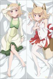NEW GAME! Yun Iijima Anime Dakimakura Pillow Cover SM2406