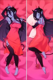 Monster Musume No Iru Nichijou Demon Anime Dakimakura Pillow Cover SM2478
