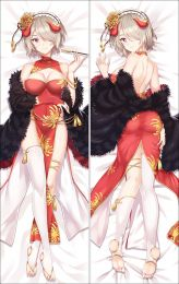 Honkai Impact 3 Rita Anime Dakimakura Pillow Cover SM2480