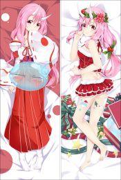 Tensei Shitara Slime Datta Ken Shuna Anime Dakimakura Pillow Cover SM2489