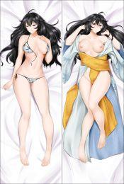 RWBY Raven Branwen Anime Dakimakura Pillow Cover SM2520