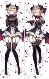Collapse 3rd Rita Rossweisse Anime Dakimakura Pillow Cover SM2544