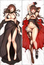 Girls Frontline DSR50 Anime Dakimakura Pillow Cover SM2575