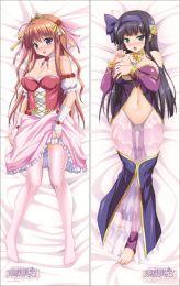 Hime-sama Gentei! Serina Oribia Anime Dakimakura Pillow Cover SM2681